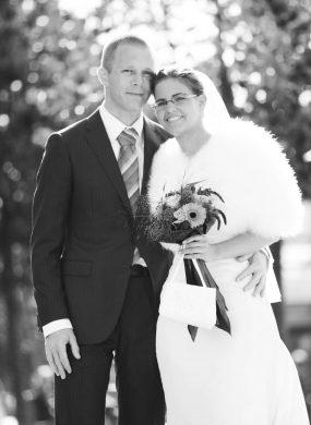 2009, Jeroen en Mariëlle